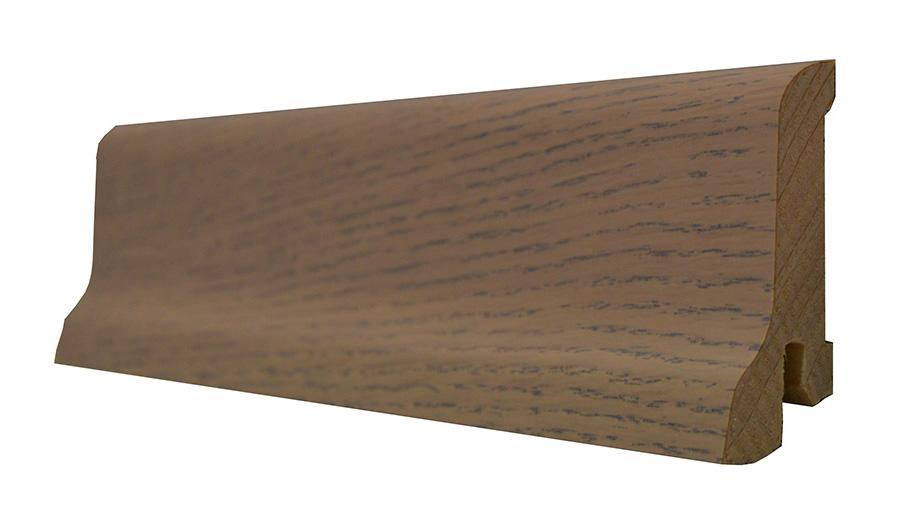 Skirting Polarwood Oak Grey